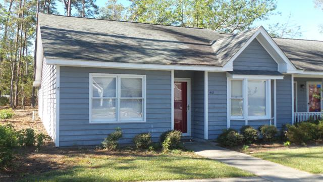 600 N 35th Street #401, Morehead City, NC 28557 (MLS #100138413) :: Vance Young and Associates