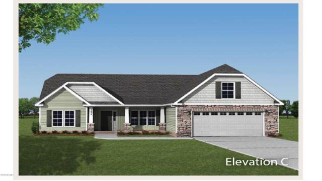 6009 Mack Vernan Drive, Greenville, NC 27858 (MLS #100138422) :: The Pistol Tingen Team- Berkshire Hathaway HomeServices Prime Properties