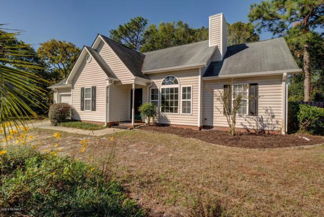 207 Adele Court, Wilmington, NC 28412 (MLS #100138436) :: RE/MAX Essential