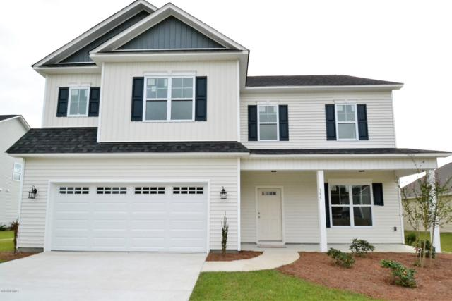 395 Avendale Drive, Rocky Point, NC 28457 (MLS #100138472) :: RE/MAX Elite Realty Group