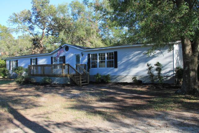 3175 Boones Neck Road SW, Supply, NC 28462 (MLS #100138478) :: Coldwell Banker Sea Coast Advantage
