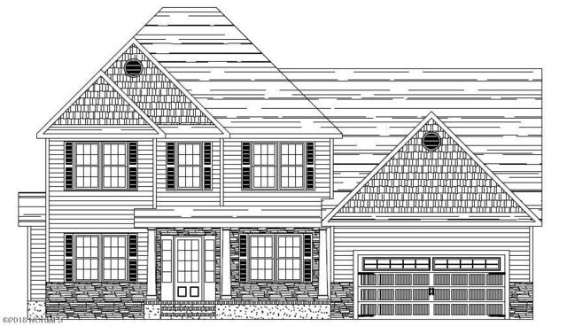 955 Grandview Drive, Hampstead, NC 28443 (MLS #100138496) :: RE/MAX Essential