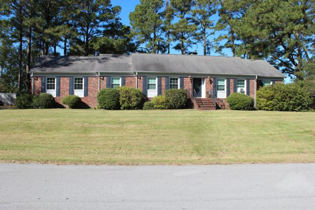 1224 Greenway Court, Jacksonville, NC 28546 (MLS #100138527) :: Berkshire Hathaway HomeServices Prime Properties