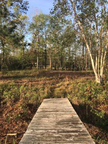 Lot 77 Hughes Road, Hampstead, NC 28443 (MLS #100138545) :: The Keith Beatty Team