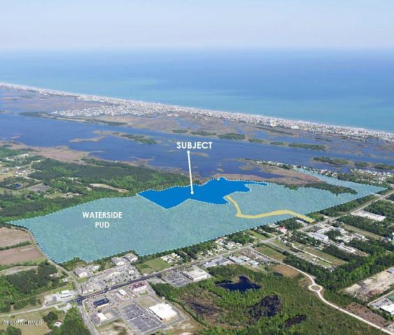 N/A Belt Road, Surf City, NC 28445 (MLS #100138578) :: The Cheek Team