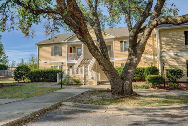 2708 S 17th Street B, Wilmington, NC 28412 (MLS #100138610) :: The Bob Williams Team