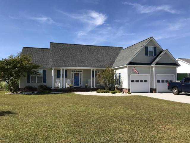 209 Raven Ridge Court, Swansboro, NC 28584 (MLS #100138625) :: RE/MAX Elite Realty Group