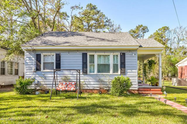 112 S 15th Street, Wilmington, NC 28401 (MLS #100138642) :: Courtney Carter Homes