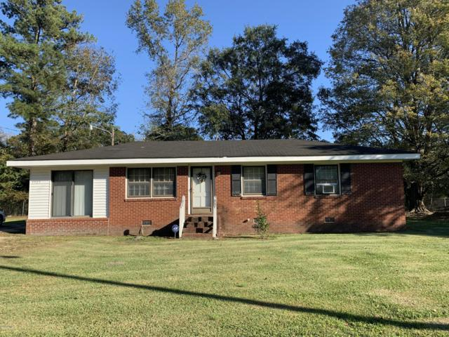 5927 Dawson Road Road, Grifton, NC 28530 (MLS #100138651) :: The Pistol Tingen Team- Berkshire Hathaway HomeServices Prime Properties