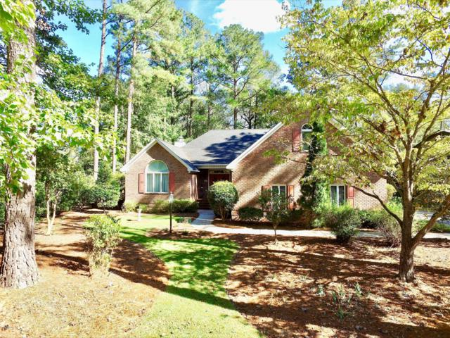 138 Saint Andrews Circle, New Bern, NC 28562 (MLS #100138655) :: RE/MAX Essential