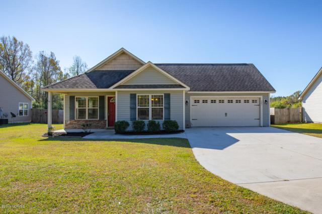 283 Richlands Loop Road, Richlands, NC 28574 (MLS #100138659) :: The Keith Beatty Team