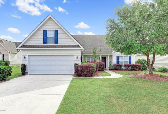 4933 Summerswell Lane, Southport, NC 28461 (MLS #100138680) :: RE/MAX Essential