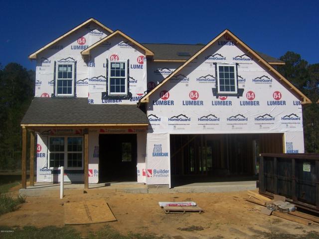 878 Rolling Pines Loop Road NE, Leland, NC 28451 (MLS #100138698) :: Century 21 Sweyer & Associates