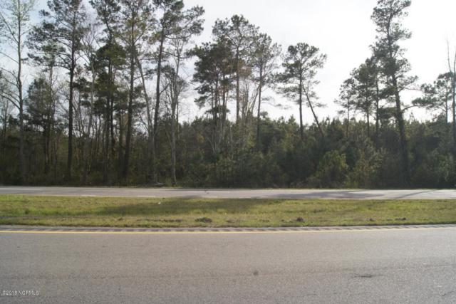 Lot #4 Andrew Jackson Highway, Delco, NC 28436 (MLS #100138709) :: Donna & Team New Bern