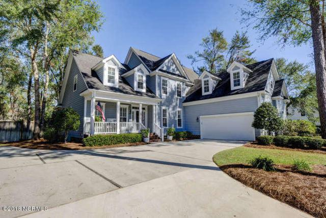 8906 New Forest Drive, Wilmington, NC 28411 (MLS #100138716) :: Harrison Dorn Realty