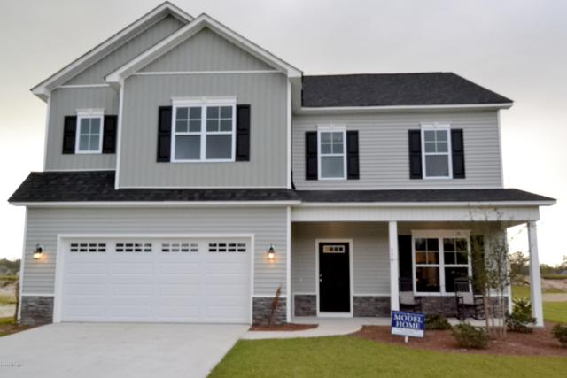 379 Avendale Drive, Rocky Point, NC 28457 (MLS #100138725) :: RE/MAX Essential