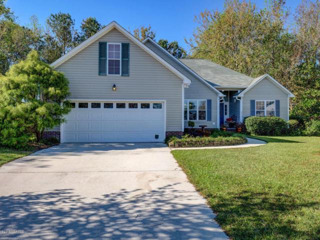 6412 Ehler Court, Wilmington, NC 28409 (MLS #100138743) :: Century 21 Sweyer & Associates