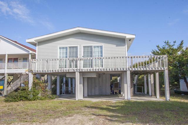 1626 E Beach Drive, Oak Island, NC 28465 (MLS #100138751) :: RE/MAX Essential