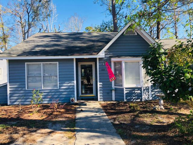 600 N 35th Street #1001, Morehead City, NC 28557 (MLS #100138764) :: The Oceanaire Realty