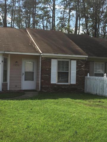 1933 Rolling Ridge Drive, Midway Park, NC 28544 (MLS #100138765) :: Harrison Dorn Realty