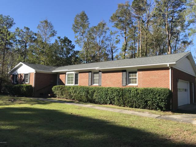 103 Barden Drive, Havelock, NC 28532 (MLS #100138770) :: RE/MAX Elite Realty Group
