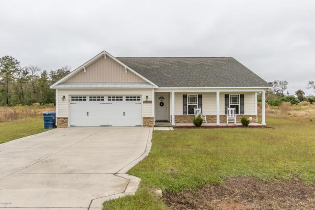 515 Poults Drive, Richlands, NC 28574 (MLS #100138779) :: RE/MAX Elite Realty Group