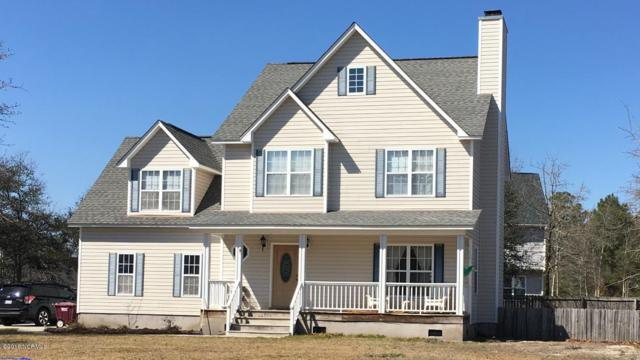 1652 Chadwick Shores Drive, Sneads Ferry, NC 28460 (MLS #100138798) :: Donna & Team New Bern