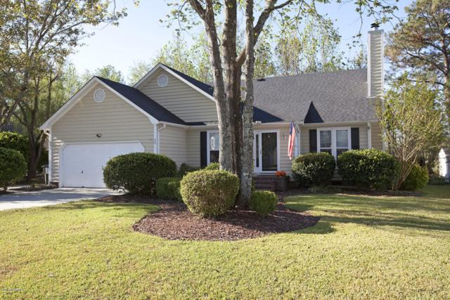 2807 Colonel Lamb Drive, Wilmington, NC 28405 (MLS #100138807) :: RE/MAX Elite Realty Group