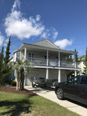 921 Searidge Lane, Carolina Beach, NC 28428 (MLS #100138816) :: RE/MAX Elite Realty Group