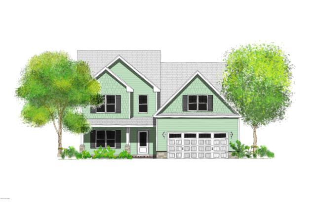 110 Prescott Circle, Sneads Ferry, NC 28460 (MLS #100138827) :: Terri Alphin Smith & Co.