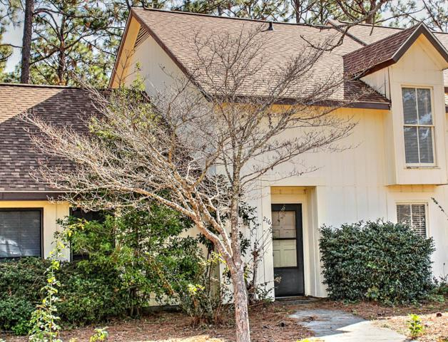 216 Heron Court SW, Shallotte, NC 28470 (MLS #100138841) :: RE/MAX Essential