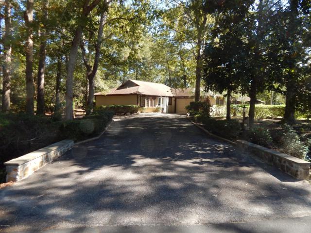 98 Carolina Shores Drive NW, Carolina Shores, NC 28467 (MLS #100138855) :: RE/MAX Elite Realty Group