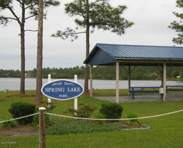1950 E Boiling Spring Road, Southport, NC 28461 (MLS #100138893) :: RE/MAX Essential