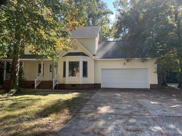 523 Kent Road, Greenville, NC 27858 (MLS #100138895) :: Century 21 Sweyer & Associates