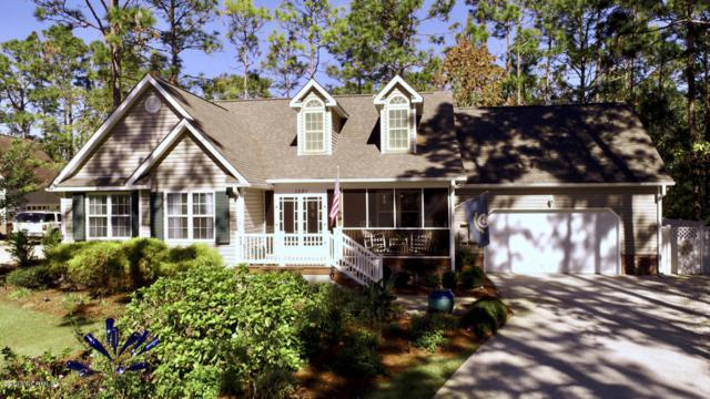 1351 N Shore Drive, Southport, NC 28461 (MLS #100138914) :: RE/MAX Essential