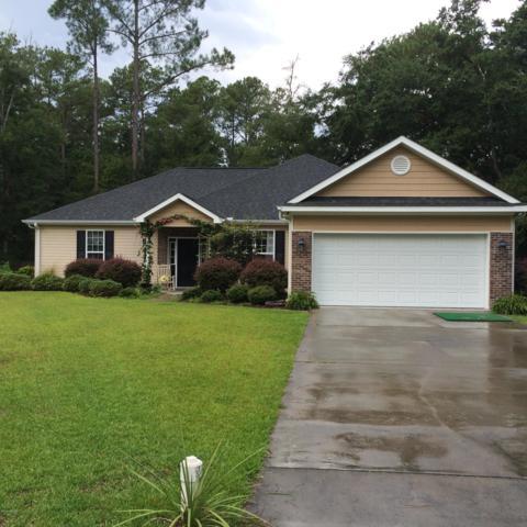 18 Cleek Court, Carolina Shores, NC 28467 (MLS #100138915) :: RE/MAX Elite Realty Group