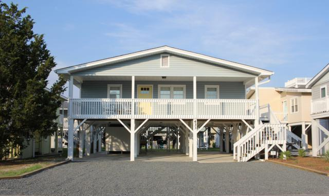 433 37th Street, Sunset Beach, NC 28468 (MLS #100138925) :: Century 21 Sweyer & Associates