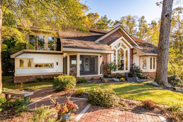 101 N Teachs Point Road, Bath, NC 27808 (MLS #100138985) :: Berkshire Hathaway HomeServices Prime Properties