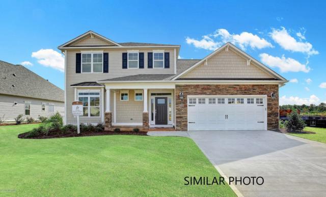 4845 Goodwood Way, Wilmington, NC 28412 (MLS #100139033) :: Century 21 Sweyer & Associates