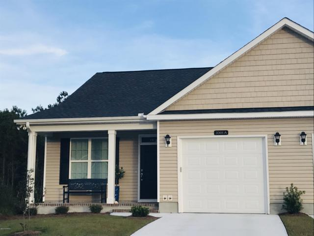 3307 Hogan Court A, Morehead City, NC 28557 (MLS #100139036) :: RE/MAX Essential