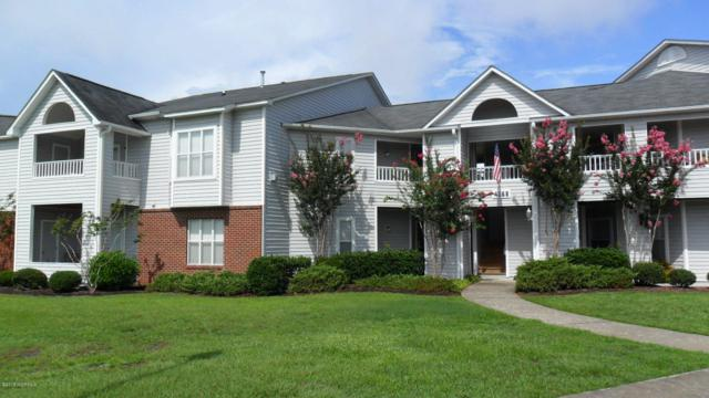 4168 Breezewood Drive #203, Wilmington, NC 28412 (MLS #100139039) :: The Oceanaire Realty