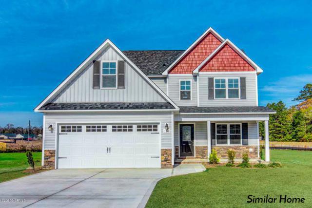 607 Duncan Drive N, Richlands, NC 28574 (MLS #100139065) :: RE/MAX Elite Realty Group