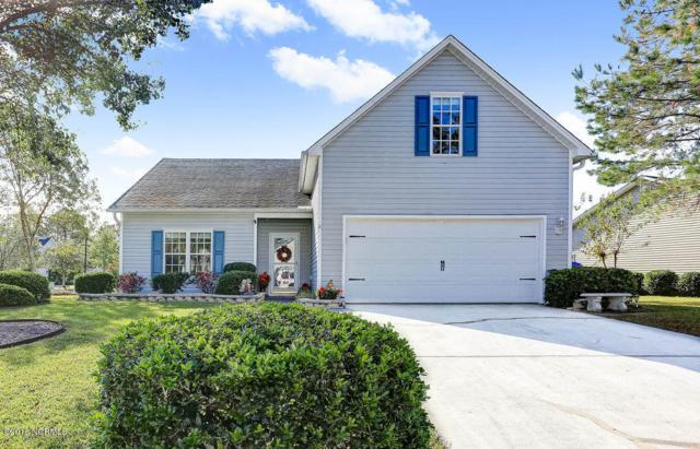 1002 Winterberry Circle, Leland, NC 28451 (MLS #100139070) :: RE/MAX Elite Realty Group