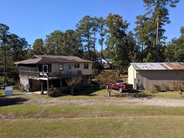 491 Spring Creek Lane, Belhaven, NC 27810 (MLS #100139085) :: Berkshire Hathaway HomeServices Prime Properties