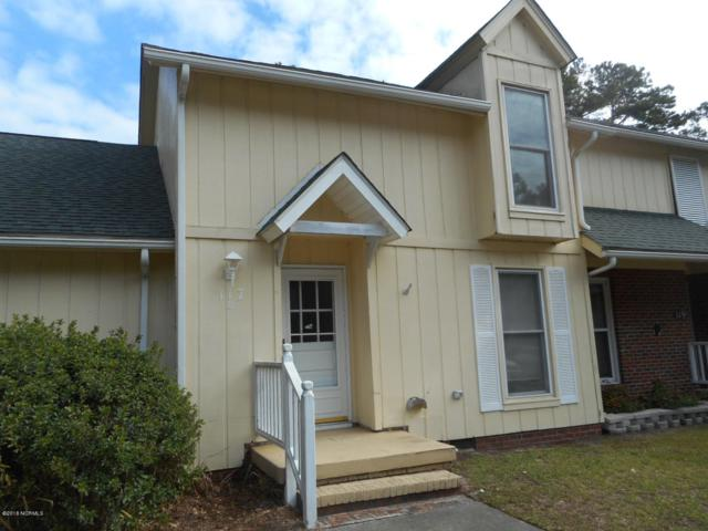 117 Taylor Notion Road B, Cape Carteret, NC 28584 (MLS #100139086) :: Chesson Real Estate Group
