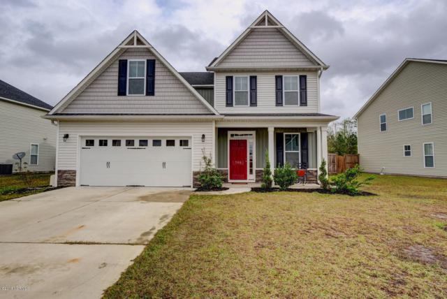 760 Heartwood Drive, Winnabow, NC 28479 (MLS #100139127) :: RE/MAX Essential