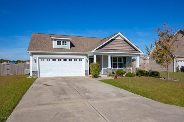 508 Romney Drive, Beulaville, NC 28518 (MLS #100139147) :: Donna & Team New Bern
