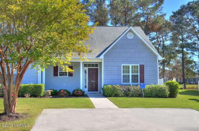 5068 Wyncie Wynd, Southport, NC 28461 (MLS #100139176) :: The Oceanaire Realty