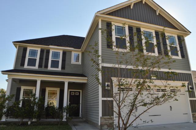 703 Oleander Street, Jacksonville, NC 28540 (MLS #100139181) :: Coldwell Banker Sea Coast Advantage