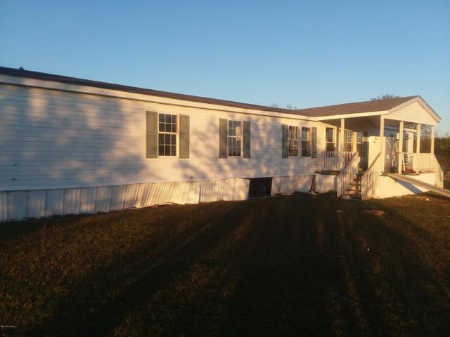 833 Plantation Road, Trenton, NC 28585 (MLS #100139187) :: Harrison Dorn Realty